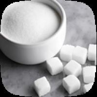 Сахар в стиках