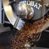 Кофе свежеобжаренный