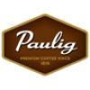 Кофе в зёрнах Paulig