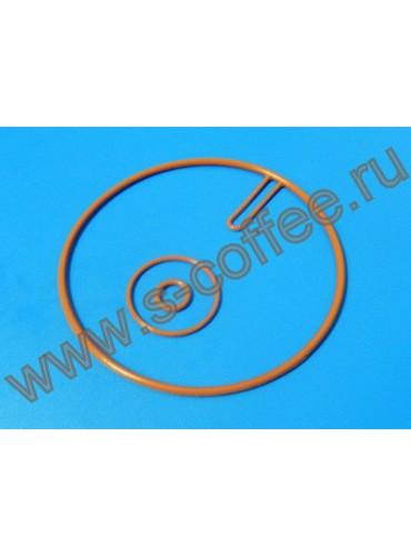 000892 Ремкомплект плоского термоблока Saeco