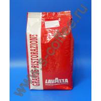 560020 Кофе в зёрнах Lavazza Grande Ristorazione 1 кг. (специальная цена)
