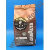 300047 Кофе в зёрнах Lavazza Tierra Selection 1 кг. (специальная цена)