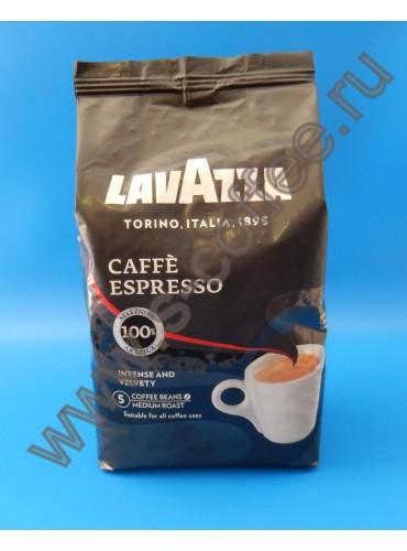 340012 Кофе в зернах Lavazza Espresso 1кг. (специальная цена)