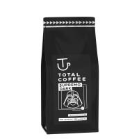 300517 Кофе в зернах Total Coffee SUPREMO Dark, 1 кг.