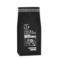 320069 Кофе в зернах Total Coffee INDIA CHERRY AA, 1 кг.
