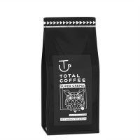320045 Кофе свежеобжаренный в зернах Total Coffee SUPER CREMA, 1 кг.