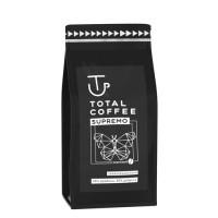320090 Кофе свежеобжаренный в зернах Total Coffee SUPREMO, 500 гр.