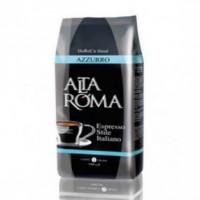 002087 Кофе в зёрнах Alta Roma Azzurro, 1 кг.
