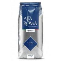 750013 Кофе в зёрнах Alta Roma Crema 1 кг.