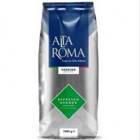 020325 Кофе в зёрнах Alta Roma Grande, 1 кг.