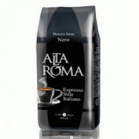 160018 Кофе в зёрнах Alta Roma Nero 1 кг.