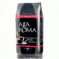 001882 Кофе в зёрнах Alta Roma Rosso 1 кг.