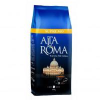 002117 Кофе в зёрнах Alta Roma Supremo, 1 кг.