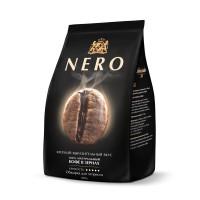 020356  Кофе в зернах Ambassador Nero, 1 кг.