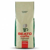 410010 Кофе в зёрнах Beato Classico (F) 1 кг.