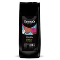 160028 Кофе в зернах Esperanto ESPRESSO PERFECTO, 1 кг.