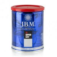 210018 Кофе в зернах Goppion Ja Bl Mo, 250 гр. металлическая банка