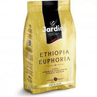 210162 Кофе в зернах Jardin Ethiopia Euphoria, 1 кг.