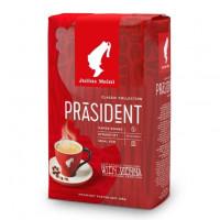 220048 Кофе в зернах Julius Meinl Prasident, 1 кг.