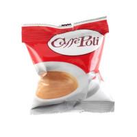 980015 Кофе молотый в капсулах Poli Espresso 100 шт.