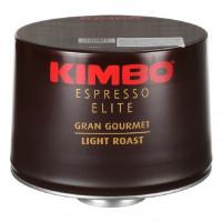 230023 Кофе в зернах Kimbo Gran Gourmet, железная банка, 1 кг.