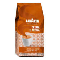 370016 Кофе в зёрнах Lavazza Crema e Aroma 1 кг.