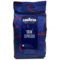 120019 Кофе в зёрнах Lavazza Gran Espresso 1 кг.