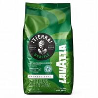 270098 Кофе в зёрнах Lavazza Tierra Brasile 1 кг.