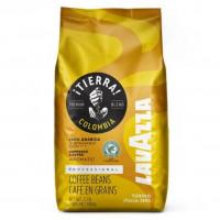 270081 Кофе в зёрнах Lavazza Tierra Colombia 1 кг.