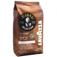 300047 Кофе в зёрнах Lavazza Tierra Selection 1 кг.