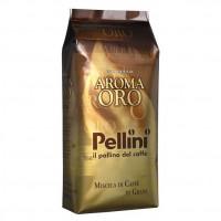 300019 Кофе в зёрнах Pellini Aroma Oro Gusto Intenso 1 кг.