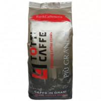 002063 Кофе в зернах Totti Piu Grande, 1 кг.