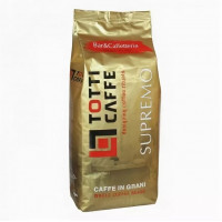 002056 Кофе в зернах Totti Supremo, 1 кг.