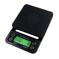 250649 Весы электронные для кофе с таймером
