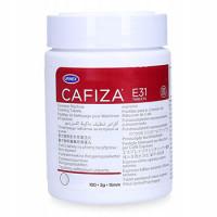 1092510 Таблетка CAFIZA Е31 для чистки гидросистемы 2 гр./100 шт.