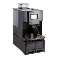 390021 Кофемашина Colet CLT Q006