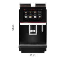 310523 Кофемашина Dr.Coffee Coffeebar Plus