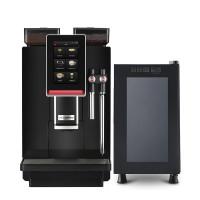 250126 Кофемашина Proxima/Dr.Coffee S2 + охладитель для молока