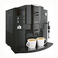 Аренда автоматической кофемашины Jura E10