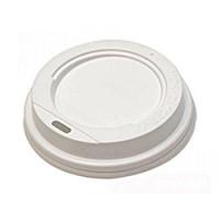 "460014 Крышка 70 мм. к стакану ""COFFEE"" 165 мл. (100 шт./уп.)"