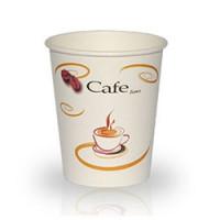 "430024 Стакан для горячих напитков ""COFFEE"" 165 мл. (100 шт./уп.)"