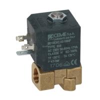 1120040 Клапан электромагнитный 2-х ходовой NUOVA SIMONELLI