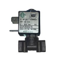 030256-1 Клапан 2х ходовой электромагнитный 24V