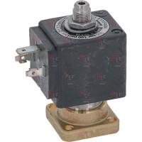 1120330 Электромагнитный клапан LUCIFER трехходовой 240В 50Гц