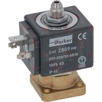 1120335 Электромагнитный клапан PARKER трёхходовой 230В 50/60Гц