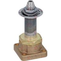 1120339 Тело электромагнитного клапана PARKER трехходового D14мм.