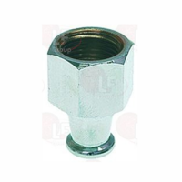 810014 Носик подачи на одну чашку (прямой)