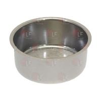 124650221 Корзина портафильтра на 2 чашки GAGGIA, d=60*5,5 мм.