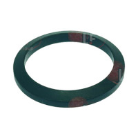 1186657 Кольцо уплотнительное в группу BRASILIA (конусное) 66*56*6 мм.