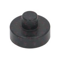 1186129 Уплотнитель невозвратного клапана  d15/6*10 мм.